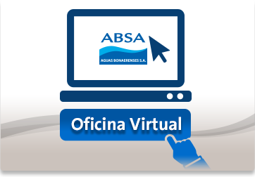 Absa aguas bonaerenses s a for Oficina virtual sistema red