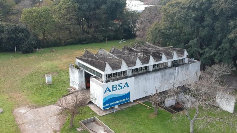 La Plata: un desperfecto eléctrico sacó de operación las instalaciones de Parque Saavedra