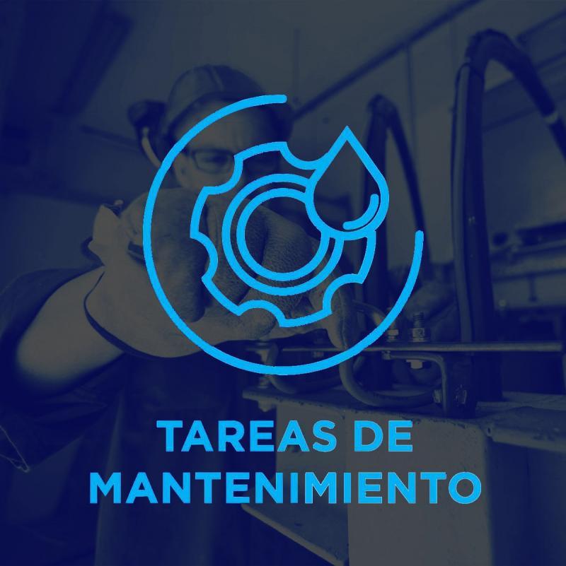 Trabajos programados en la red de agua de La Plata