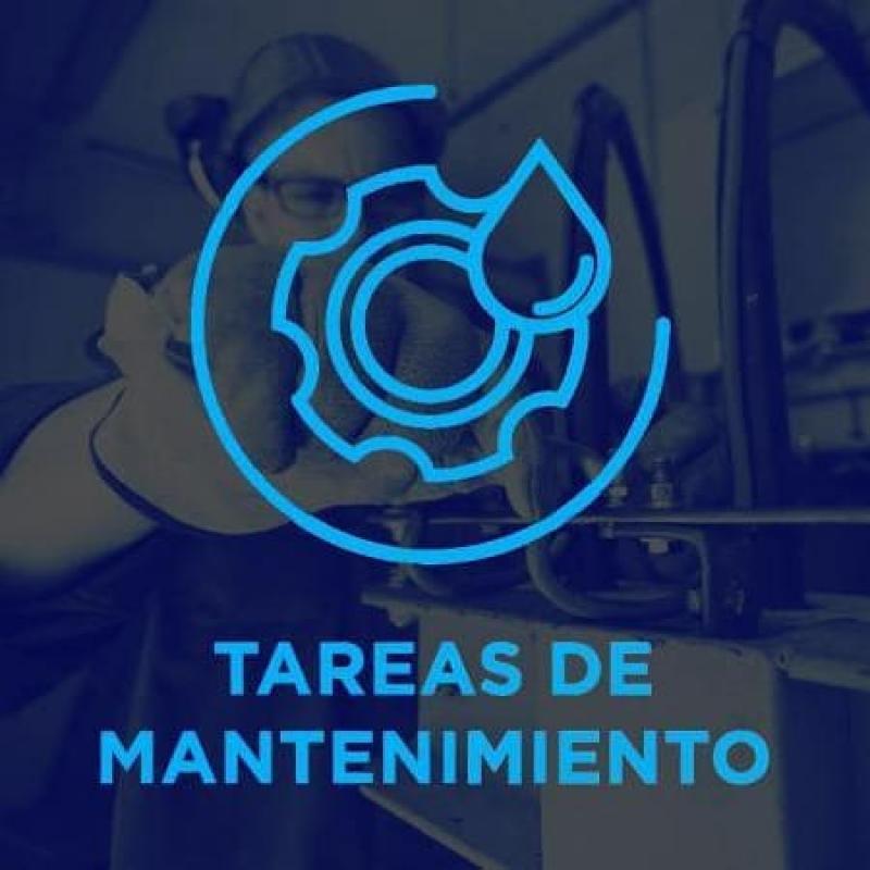 Trabajos programados en General Madariaga y General Belgrano