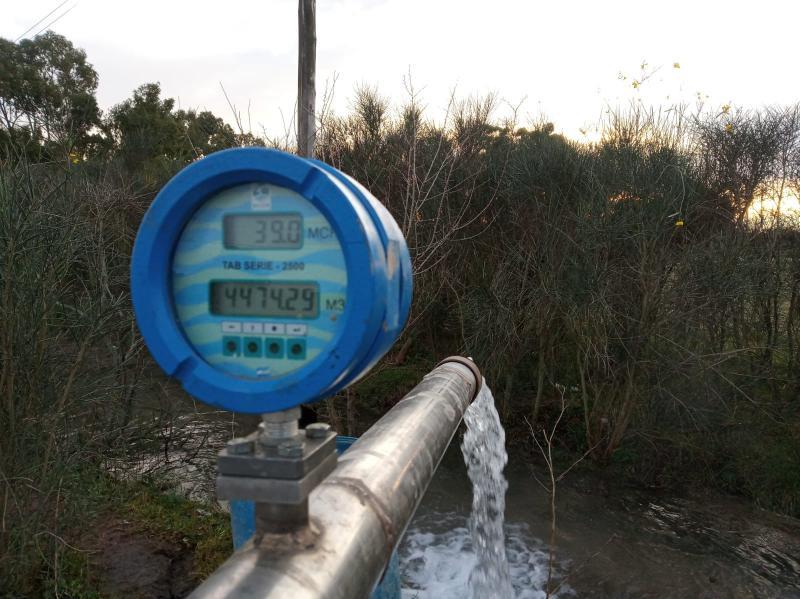 Dos nuevas perforaciones para la red de agua de San Miguel del Monte