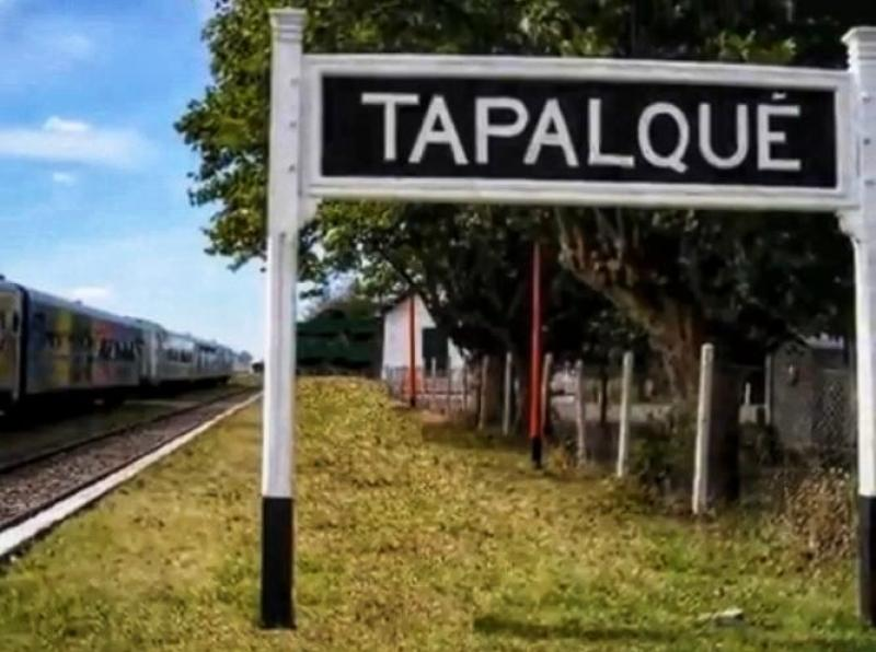 Nueva Perforación de agua para la red de Tapalqué