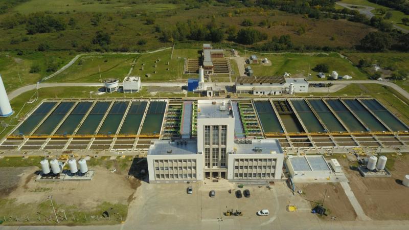 Se normaliza el servicio de agua en toda la región