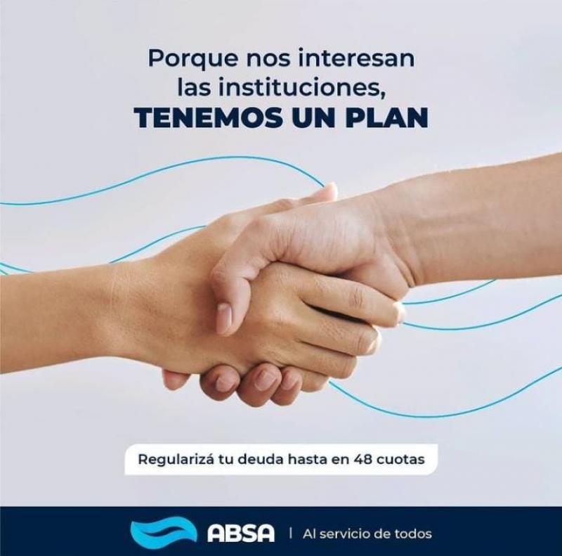ABSA lanza Plan de Pago a Instituciones como complemento de la Tarifa Cero