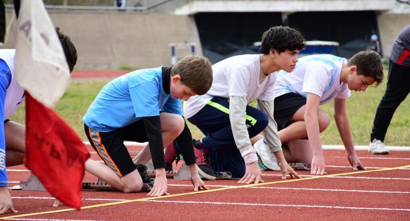 ABSA en el Torneo de Atletismo Copa Buenos Aires Provincia