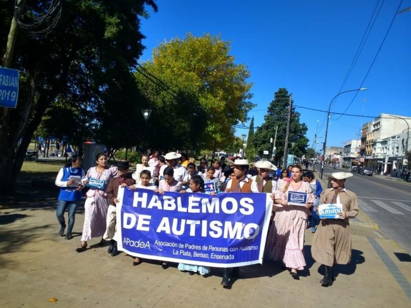 """ABSA se sumó a iniciativas por el """"Día Mundial de la Concienciación sobre el Autismo"""""""