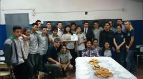 San Miguel: ABSA entrega subsidio