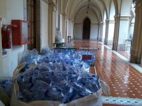 Continúa la ayuda de ABSA en los municipios afectados por la inundación